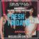 #FreshFridays EP. 48 (NEW; R&B, Dancehall, Hip Hop & Afrobeats) | Instagram @DJMETASIS image