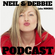 Neil & Debbie (aka NDebz) Podcast 180/296.5 ' I was Tracy Turnblad ' - (Music version) 010521 image