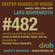Deeper Shades Of House #482 w/ exclusive guest mix by Christian Vance image