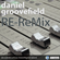Groovefield - Re-ReMix (Depeche Mode, Portishead, Goldfrapp, Massive attack and more) image
