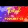 TECHNO & ODDITIES - Podcast 03 image