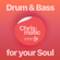 Drum & Bass for your Soul #31 - 02.03.2019 image