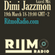 Dimi Jazzmon's exclusive guest session on RitmoRadio. March 19th, 2016 image