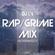 Rap,Hip Hop,Grime mix 2019 #DJLV image