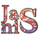 """Janis - """"Rock's love"""" (mono mix) image"""
