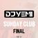 DJYEMI - Sunday Club Vol.9 FINAL (R&B, Hip Hop, Trap, Afro-Swing) @DJ_YEMI  image