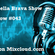 The Bella Brava Show - Show 043 - And Now For Something Completely Different... image