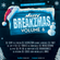 Don Morello - BreakZmas Volume 6 (HipHop,Trap,Reggaeton) image