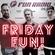 Friday FUN! 21-07-02 med Philip Kolak image