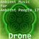 Ambient Music for Ambient People 17: Drone image