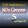 80's Groove Vol.5 (mid-tempo R&B) - DJ Sugar E. image