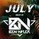 Ben Nyler - July (2021) image
