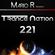 Trance Nation Ep. 221 (23.08.2015) image