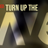 DJ RED TURN UP THE RAVE image