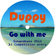 Duppy – Go With Me [Sunandbass 2015 DJ Competition Entry Mix] image