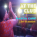 DJ Marcia Carr (Live At The Club) 2021 image