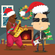 Christmas Rock 'n' Roll Dance Party image