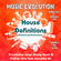House Definitions  Mix Show 08 by Vinicius Leme. image