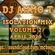 DJ AMMO-T ISOLATION SERIES 1 VOLUME 2 180 BPM APRIL 2020 image