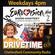 Friday Drivetime - @CCRDrivetime - Emily, Dan & Sam, Garry - 09/05/14 - Chelmsford Community Radio image