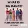 FLEEKS HOUSE 005 - WHAT IS 90s DANCE? image