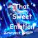 That Sweet Emotion by DJ Zafiro DSP 23-8-2013 image