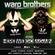 Warp Brothers - Here We Go Again Radio #098 image