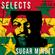Sugar Minott Selects Reggae - Continuous Mix image