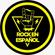DJ Ivan - Rock En Espanol Mix #1 - 1999 - SLICK ENT - 90s Spanish Rock Mix CD image