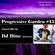 Progressive Garden #15   Guest-Mix by DJ Dino (Greece) image