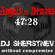Sound Madness: Angels vs Demons (47:28 without compromise) [Drum & Bass, Crossbreed] image