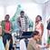 The Ol' Skool Naija Mixx Vol. 2 image