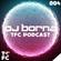 DJ BornA - TFC Podcast 004 image