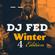 DJ FED MUSIC - WINTER EDITION 4 image