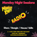 Midnight Riot Radio Feat Yam Who?  & special guest Fingerman 16/04/2018 image