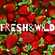 Fresh & Wild Radio - Mix 9 image