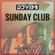 DJYEMI - Sunday Club Vol.3 (Hip Hop, R&B, Trap, Afro - Swing) @DJ_YEMI image