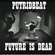 FUTURE IS DEAD image