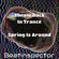 Beatinspector - Throwback In Trance - Spring Is Around image