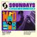 SOUNDAYS 25 - EZTONE - TRIBUTO MADLIB DJ SET image