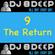 DJ 8Deep Basement Session 9 - The Return image