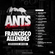 ANTS Radio Show 125 hosted by Francisco Allendes image