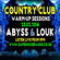 Avin' it LARGE Country Club Warm Up with DJ Abyss 13-2016 image