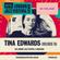 Tina Edwards mixes EFG London Jazz Festival 2021 image