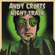 ANDY CROFTS' NIGHT TRAIN 6/05/21 (for Tina) image