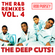 R&B Remixes Vol. 4 - The Deep Cuts! Rare & Forgotten Gems - Mixed Live By Rob Pursey image