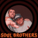 Soul Brothers DJ Set (André Mannrich e Andrew Cardozo) image