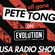 Melé guest mix for Pete Tong Evolution radio show image