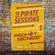 Vibesey Presents - The Pirate Sessions, Vol. 1 [DJ Redhot & MC Neat] image