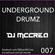 DJ MCCREA - Underground Drumz :: 007 image